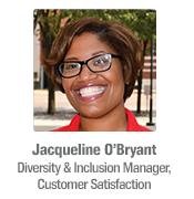 Jacqueline O'Bryant